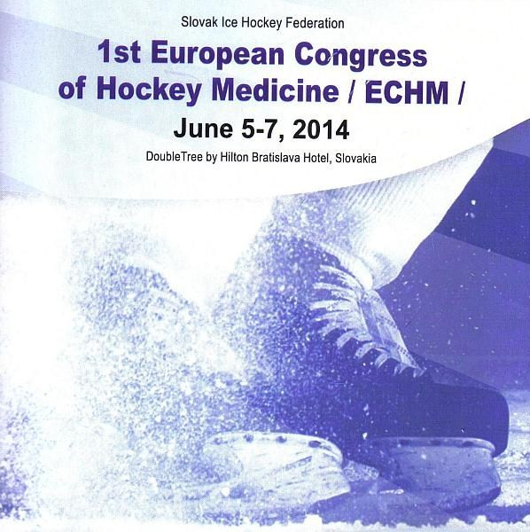 1st European Congress of Hockey Medicine